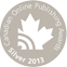 Canadian Online Publishing Awards, Silver Medal