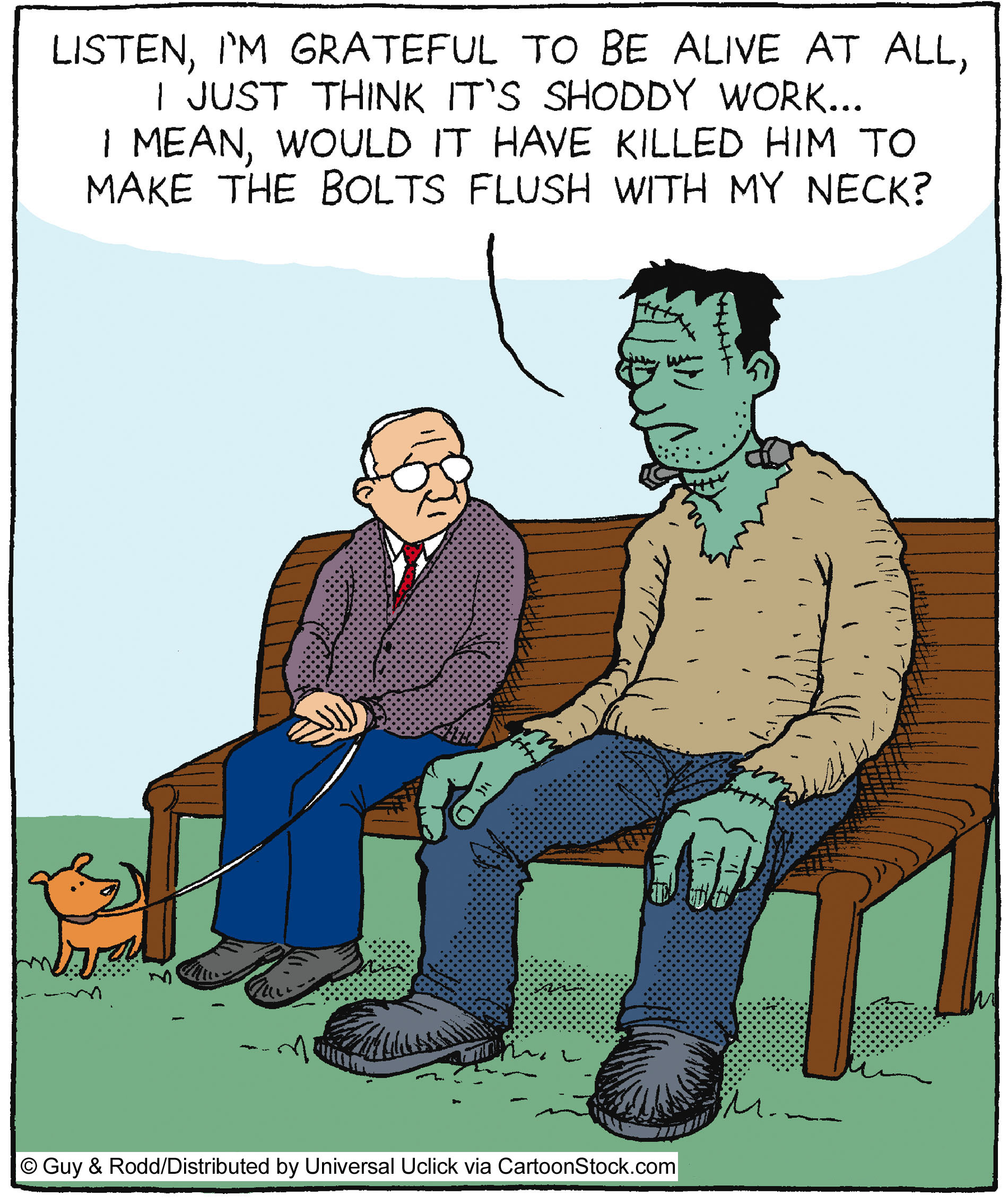 Zombies and regenerative medicine (a Halloween special) | Signals Blog