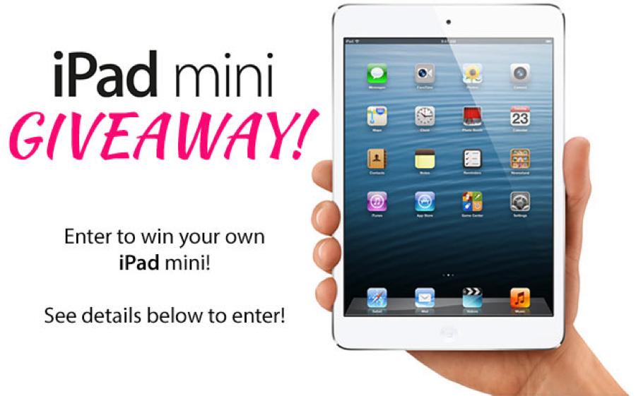 www free ipad 2 giveaway info