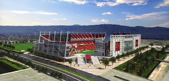 Levy Stadium