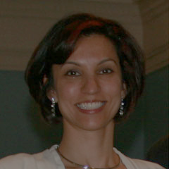 Dolores Baksh, Innovation Leader for Cell Therapy, GE Healthcare