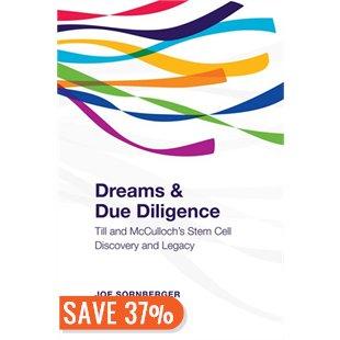 Dreams & Due Diligence by Joe Sornberger