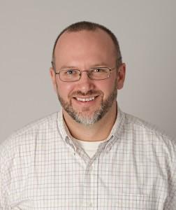 Professor Craig Simmons, University of Toronto