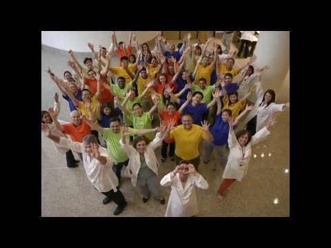Right Turn: Stem cell flash mobs and old favourites