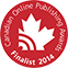 Canadian Online Publishing Awards, 2014 Finalist