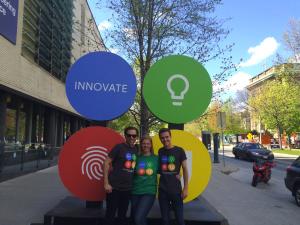 Innovate U, May 13, 2016