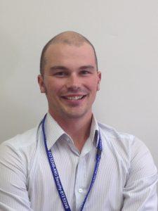 David Nesbitt of the Australian National University in Canberra