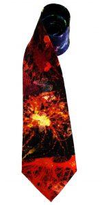 long roll tie