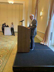 Business of Regenerative Medicine Conference 2019: The